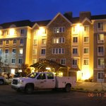 Bild från Staybridge Suites North Brunswick
