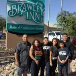 Photo de Brawley Inn