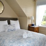 The Bluebell en suite