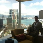 Foto de JW Marriott Hotel Hong Kong