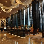 Φωτογραφία: InterContinental Shanghai Puxi