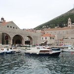 City Harbor, Dubrovnik