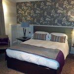 Renovated Double Executive Room
