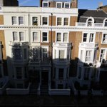 Φωτογραφία: City Continental London Kensington