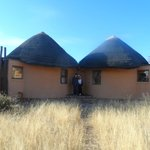 Foto de Leokwe Camp - Mapungubwe National Park