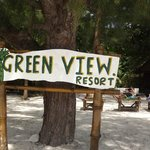Foto di Green View Beach Resort