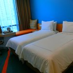 Foto Days Hotel Singapore at Zhongshan Park