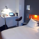 Φωτογραφία: BEST WESTERN The Wish Versailles