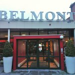 Foto Hotel & Congrescentrum Belmont