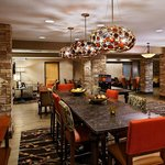 Hampton Inn Ottawa Starved Rock Area resmi