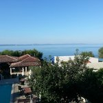 Foto di Villa Hotel BB (Apartments Bozikovic)