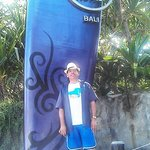 I was at the Kuta Square & went to Hard Rock Hotel also.