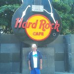 At Hard Rock Hotel