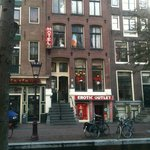 Photo of Hotel 83 Amsterdam
