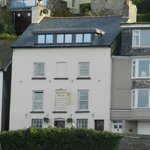 sampford guest house