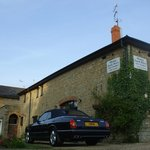 Foto di Silverstone Bed and Breakfast