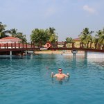 The LaLiT Golf & Spa Resort Goa resmi