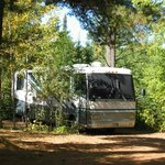 Birch Lake Rv & Campgroundsの写真