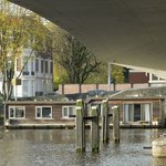 Фотография B&B Houseboat Little Amstel