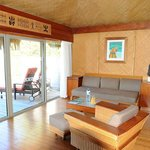 Room 507 ~ overwater Bungalow