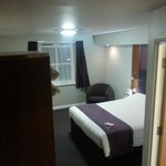 Zdjęcie Premier Inn Solihull (Hockley Heath, M42)