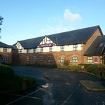 Premier Inn Solihull (Hockley Heath, M42) resmi
