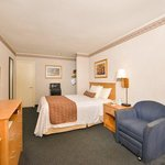 BEST WESTERN Eldreth Inn at Mt. Jefferson resmi