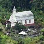 """The Miracle Church"" on the Road to Hana"