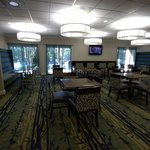Bilde fra BEST WESTERN Raleigh North-Downtown