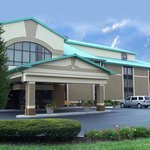 Best Western Cedar Bluff Inn