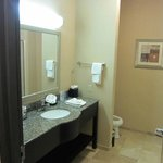 Bilde fra Hampton Inn & Suites Childress