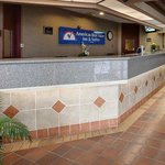 Bilde fra Americas Best Value Inn & Suites-Texas City / La Marque