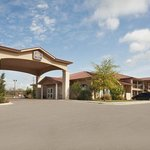 BEST WESTERN PLUS Dos Rios Junction