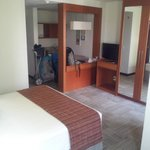 Photo de Comfort Suites Brasilia