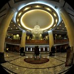 Guilin Plaza Hotel Foto