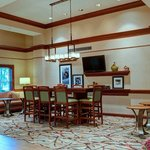 Hampton-Inn-and-Suites-North-Conway-Lobby