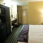 Crystal Inn Hotel & Suites - Logan Foto