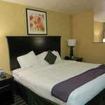 Crystal Inn Hotel & Suites - Logan resmi