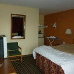 Photo de Days Inn Rochester Thruway/Henrietta