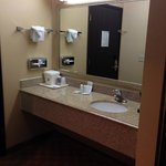 Comfort Inn Newport re