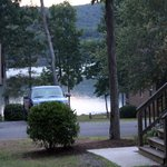 Foto de Lake Raystown Resort and Lodge