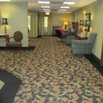 Foto van Baymont Inn and Suites Lexington