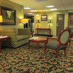 Baymont Inn and Suites Lexington resmi