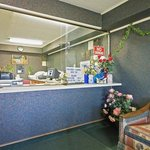 Bild från Americas Best Value Inn-Bishopville
