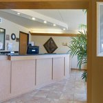 Americas Best Value Inn & Suites Conway resmi