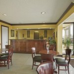 Bilde fra Americas Best Value Inn & Suites Savanna/McAlester
