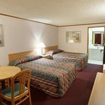 Foto Americas Best Value Inn & Suites - Monroe