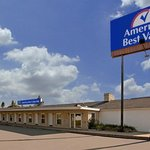 Photo de Americas Best Value Inn - Mayflower