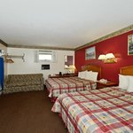 Photo de Americas Best Value Inn-Jonesville/Hillsdale