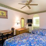 Bilde fra Americas Best Value Inn & Suites - Downtown